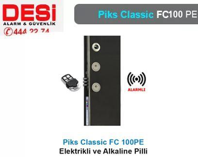 piks-classic-fc-100-pe