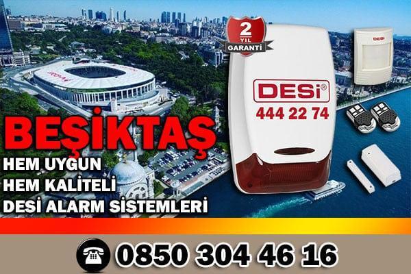 Desi Alarm Beşiktaş