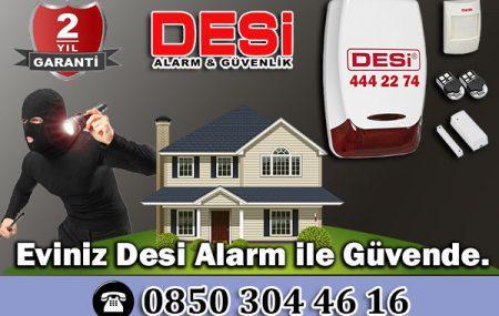 Çatalca Desi Ev Alarm Alarm sistemleri evde olmadığınız zamanlar da evinizin korunaklı hale gelmesi için oldukça önemli olmaktadır. Ev de bulunamadığınız durumlarda olası bir hırsızlık yada yangın anında erkenden müdahale edilmesi için oldukça önemli olmaktadır. Evinizin güvenli olduğundan emin olmak için sistemler oldukça önemlidir. Sistemlerin son teknolojileri sayesinde evinizde bulunan sistemleri kontrol edebilirsiniz. Evde Sistemlere […]