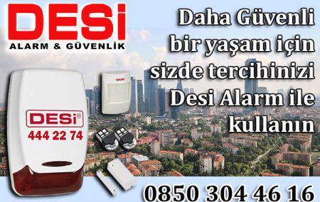 Esenyurt Güvenlik ve Alarm Sistemleri İstanbul'un çeşitli bölgelerinde hizmet vermekte olan Desi Alarm ve Güvenlik Hizmetleri, 2010 senesinden itibaren hizmet hayatına bu alanda devam etmektedir. Can ve mal güvenliğinin en iyi şekilde sağlaması üzerine bu yolda harekete geçen firma olarak bizler İstanbul'un çeşitli bölgelerinde güvenlik ve alarm sistemleri üzerine kapsamlı bir hizmet vermenin haklı gururunu […]