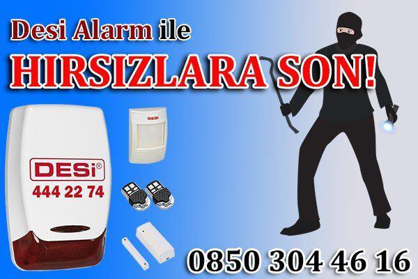 Desi Alarm Fatih