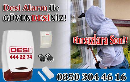 İstanbul da Hırsız Alarm Kamera Sistemi Tüm büyük şehir sakinleri için olduğu gibi İstanbul'da yaşamakta olanlar için de güvenlik önemli bir ihtiyaçtır. Artan suç oranına karşı bireysel düzeyde tedbirlerimizi almamamız durumunda ciddi mağduriyetler ile karşı karşıya kalabiliriz ki, bu gibi durumlarda meydana gelecek maddi zarar, Güngören alarm sistemleri hizmetleri için katlanmak durumunda olacağınızdan çok daha […]