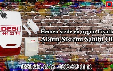 Güvenlik sistemi en fazla ev ve iş yerlerinde önemli, peki eve alarm sistemi taktırmak işe yarar mı? Güvenlik sistemleri arasında yer alan kamera sistemleri ve alarm sistemleri oldukça önemli sistemler arasındadır. Kamera sistemi görüntü kaydetme özelliği ile delil niteliğinde olabilirken, alarm sistemleri caydırıcı özelliğe sahiptir. Ürünler Güvenlik sistemlerinde ileri teknolojik ürünler kullanılmakta olup, kullanım alanına […]